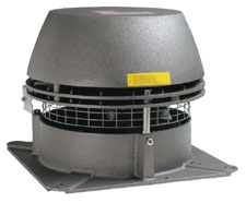 RS model enervex chimney fan